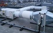 Продажа и монтаж вентиляции в Санкт-Петербурге